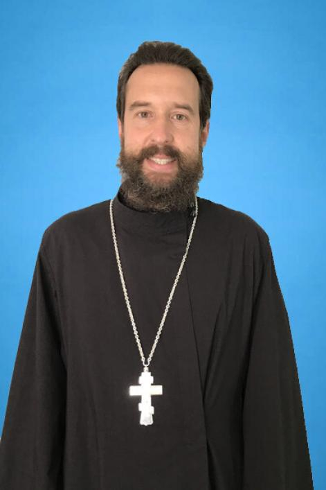 Father Paul Fedoroff
